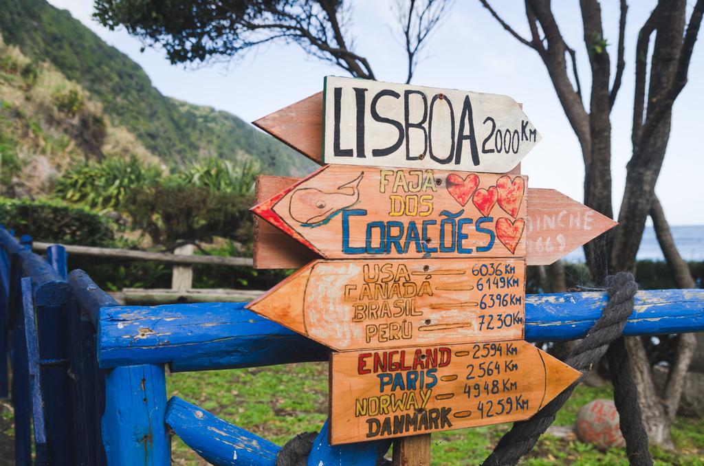 Andre Muschick Multivision Faja dos Coraceoes Azoren