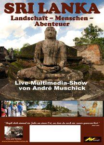 Multivision Sri Lanka Andre Muschick